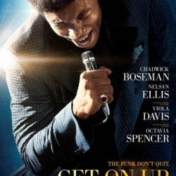 """Video and Poster Released For Nelsan Ellis Film: """"Get-On-Up"""""""