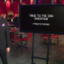 """Michael McMillian hosts """"True To the End Marathon"""" on HBO2"""
