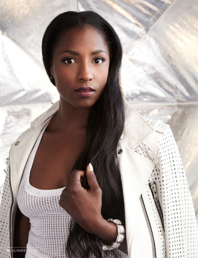 Image result for rutina wesley as storm