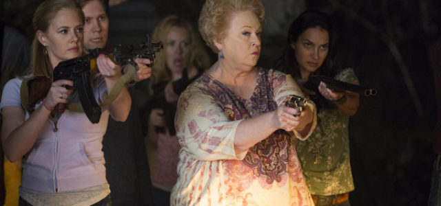 """Photos from True Blood Season 7.03 """"Fire In The Hole"""""""