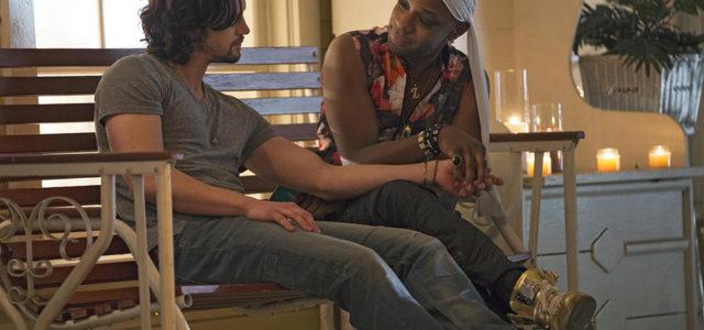 Nelsan Ellis Says Lafayette will have a happy ending