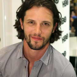 Nathan Parsons talks about his True Blood experience