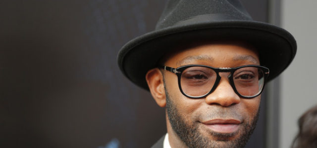 """Nelsan Ellis attends """"Get on Up"""" Premiere and Screening"""