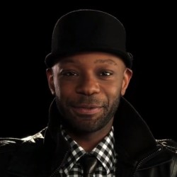 Nelsan Ellis to appear on the Today Show July 21