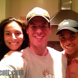 EJ Scott interviews True Blood writer's Kate Barnow & Angela Robinson