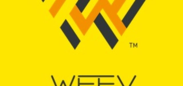 """Stephen Moyer's APP – """"WEEV"""" wins an APPY Award"""