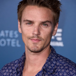 Riley Smith on Joining the True Blood cast in finale season