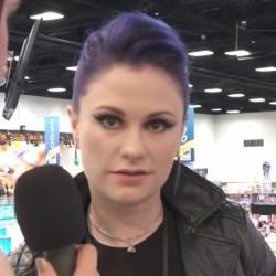 True Blood cast at Comic Con 2014