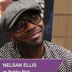 "Video: Nelsan Ellis on playing Bobby Bird in ""Get On Up"""