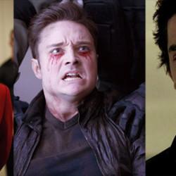 Three Former Badass Vampires talk about True Blood