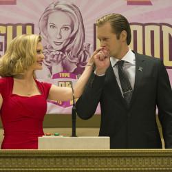 Kristin Bauer van Straten looks back on playing Pam