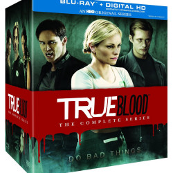 Pre-Order True Blood the Complete Series 1-7