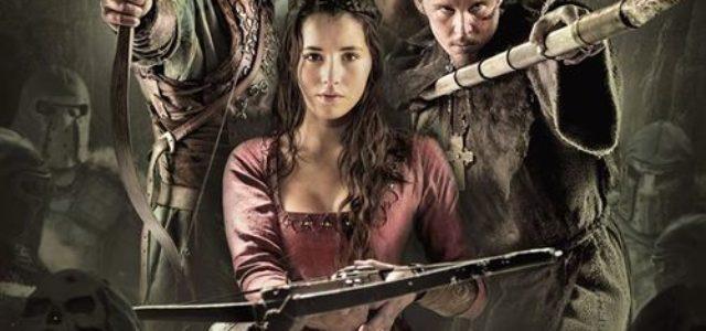 "New Poster and Trailer for Ryan Kwanten's ""Northmen-A Viking Saga"""