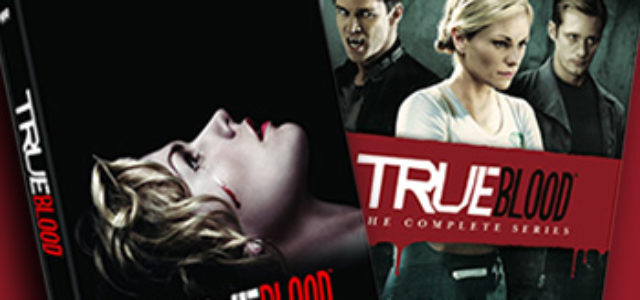 True Blood Videos for DVD and Blu-Ray Release