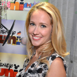 Anna Camp Princess Ivy