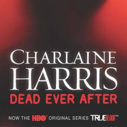 New UK editions of Charlaine Harris final Sookie Books
