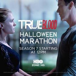 Celebrate Halloween with a Marathon of True Blood Season 7