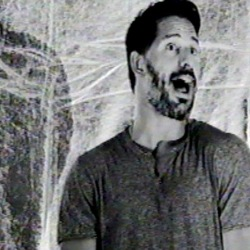 "Joe Manganiello shows off new talents for ""Interview Magazine"""