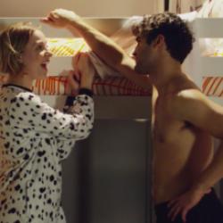 """Evan Rachel Wood in new Funny Or Die video """"BIG"""""""