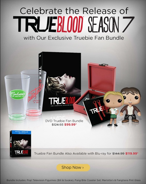True Blood HBO