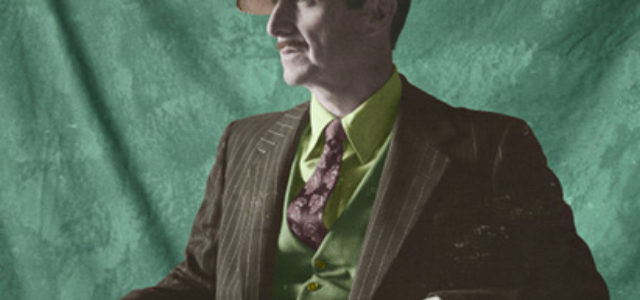Denis O'Hare new character Stanley has a huge asset