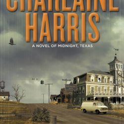 "Cover art revealed for Charlaine Harris' ""Day Shift"""