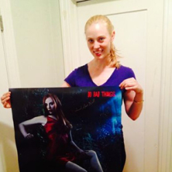 NEW TRUE BLOOD AUCTION and Sale BY EJ SCOTT