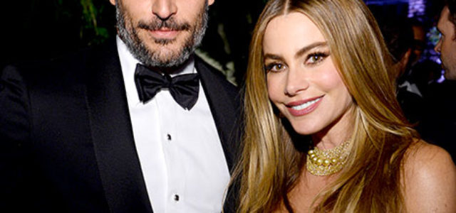 Joe Manganiello and Sofia Vergara are engaged