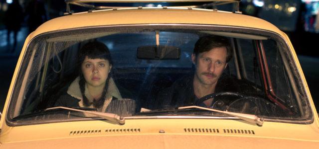 Alexander Skarsgård to attend Edinburgh Film Festival