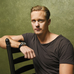 Alexander Skarsgård to be a new kind of Tarzan