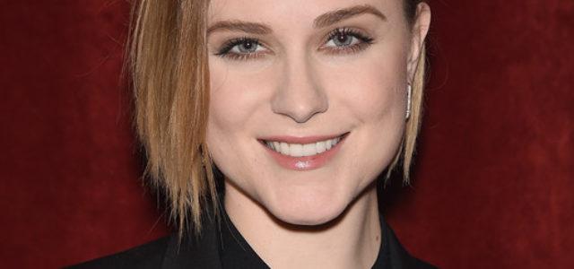 "Evan Rachel Wood attends the Screening of ""Strange Magic"""