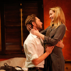 "See Anna Camp On Stage in ""Verité"" in NYC"