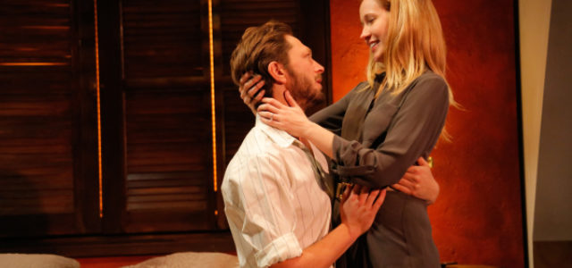 """See Anna Camp On Stage in """"Verité"""" in NYC"""