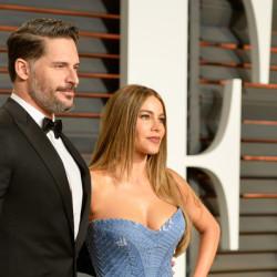 Joe Manganiello and Ryan Kwanten attend Oscar Parties