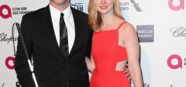 More True Blood Cast Attend Oscar Parties