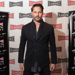 Joe Manganiello talks sobriety at Film Screening