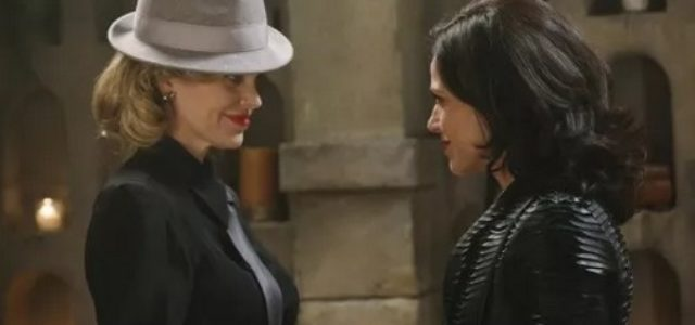 """Kristin Bauer's not True Blood """"campy"""" in Once Upon A Time"""