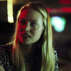 "Second trailer for Deborah Ann Woll's ""Daredevil"""