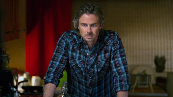 "Sam Trammell cast in action thriller ""I Am Wrath ... I Am Sam Cast"