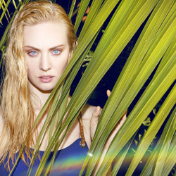 Deborah Ann Woll interview that is close to home