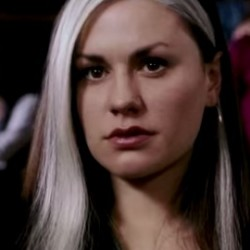 News on Anna Paquin's Rogue Cut of Days of Future Past