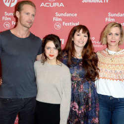 "Alexander Skarsgård's ""Diary of a Teenage Girl"" opens August 7"