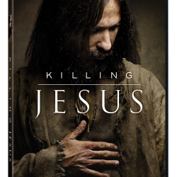 Stephen Moyer's Killing Jesus digital release set for June 2