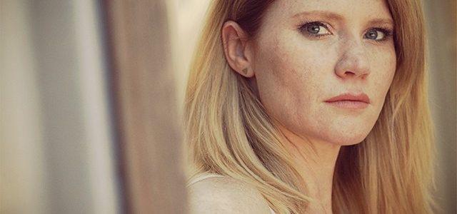 "Tara Buck to appear tomorrow night on ""Backstrom"""