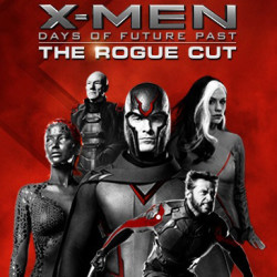 "Anna Paquin's Days of Future Past ""Rogue Cut"" Release Date"