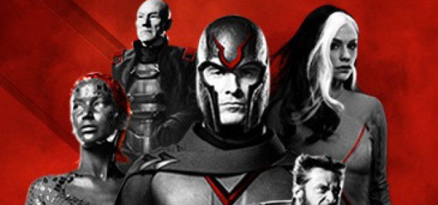 """Anna Paquin's Days of Future Past """"Rogue Cut"""" Release Date"""