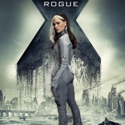 Clip: X-Men: Days of Future Past scene with Anna Paquin