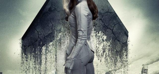 Clip: X-Men: Days of Future Past scene with Anna Paquin