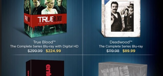 Save Up To 25% On HBO Classics for Father's Day!