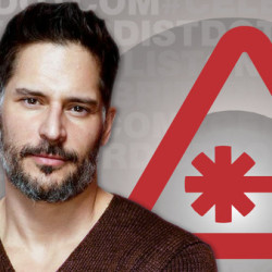 "Joe Manganiello on new Spotify show, ""Celebrity Playlist."""